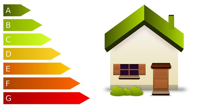 Logo bilan energetique maison